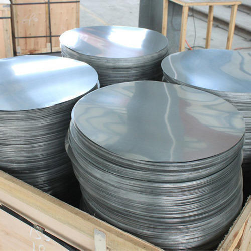 Stainless Steel Circles Suppliers in Delhi,India