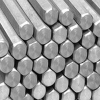 Stainless Steel Hexagonal Bar Suppliers in delhi,india